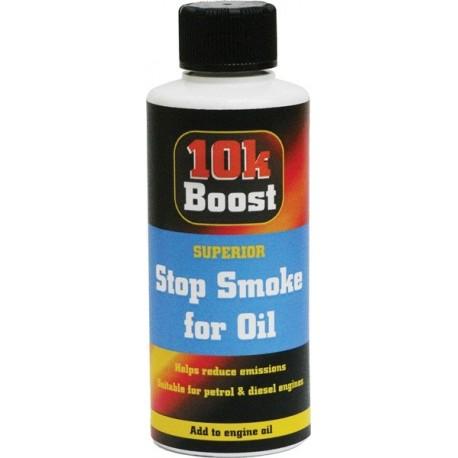 10k Boost 10k Boost Stop Smoke For Oil 300 Ml