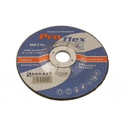 Abracs 115mmx3.2mm Dpc Cutting Discs 10pk