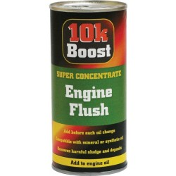 10k Boost 10k Boost Engine Flush 375ml