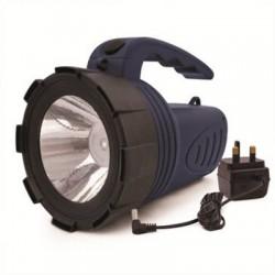 Active Products 1 Watt Rechargeable Spotlight