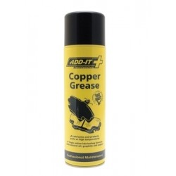 Add-It Copper Grease 500ml