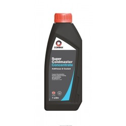 Comma Super Coldmaster Conc Antifreeze 1l