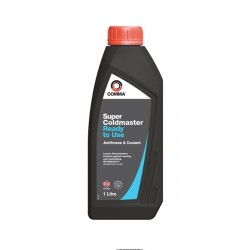 Comma Super Coldmaster Ready Coolant 1l