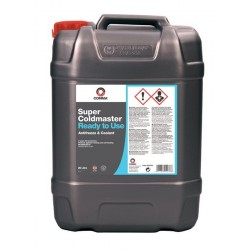 Comma Super Coldmaster Ready Coolant 20l