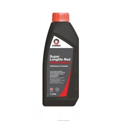 Comma Super Red Concd Antifreeze 1l
