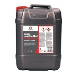 Comma Super Red Concd Antifreeze 20l