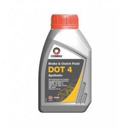 Comma Dot 4 Synthetic Brake Fluid 500ml