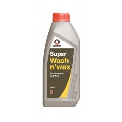 Comma Super Wash N Wax 1l