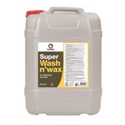 Comma Super Wash N Wax 20l