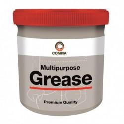 Comma Multipurpose Lith Grease 500g Tub