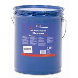Comma Multipurpose Lithium Grease 12.5kg