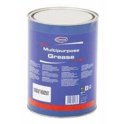 Comma Multipurpose Lithium Grease 3kg
