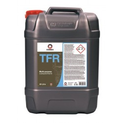 Comma General Purpose Concentrate Tfr 20l
