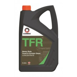 Comma Truck And Curtain Clean Tfr 5l