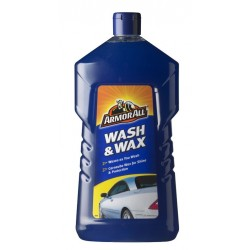 Armorall Wash And Wax 1l