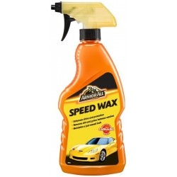 Armorall Speed Wax Spray 500ml