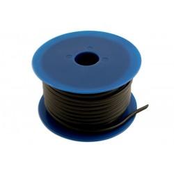 Connect Auto Cable 120/0.30 Black 30m
