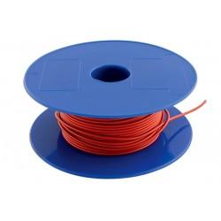 Connect Auto Cable 14/0.30 Black 50m