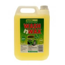 Autopro Autopro Wash N Wax 5l