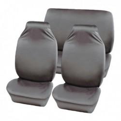 Cosmos Defenders Full Set Grey Seat Covers