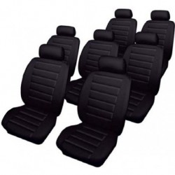 Cosmos Seat Alhambra 2000 2010 Leatherlk Seat Covers