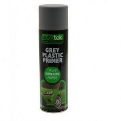 Autotek 426 Plastic Primer Grey 500ml