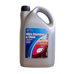 Decosol Decosol Ultra Shampoo 2.5l