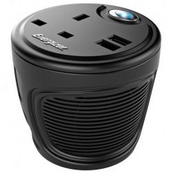 Energizer Energizer 120w Cup Holder Inverter