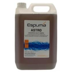 Espuma Astro Car Shampoo 5l