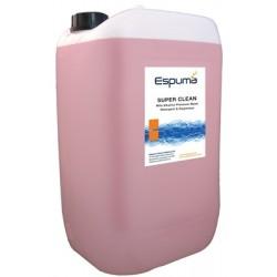 Espuma Super Clean Tfr With Wax 25l