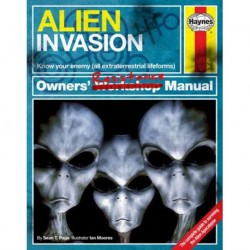 Haynes Alien Invasion Survival Manual
