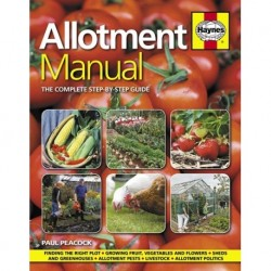 Haynes Allotment Manual