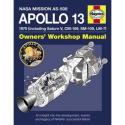 Haynes Apollo 13 Manual