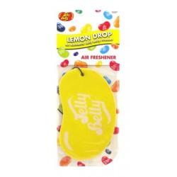 Jelly Belly 2d Air Freshener - Lemon