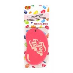 Jelly Belly 2d Air Freshener - Tutti Fruitti