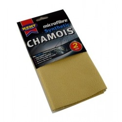 Kent 2 Sq Ft Microfibre Synthetic Chamois