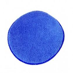 Kent Blue Microfibre Polish Applicator Pad
