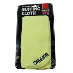 Kent Microfibre Buffing Cloth 40x40cms