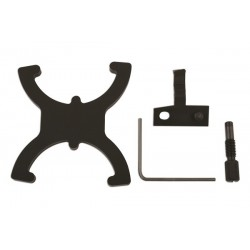 Laser Engine Timing Tool Kit - Ford/Volvo