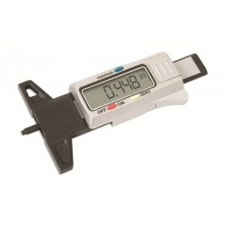 Laser Tyre Tread Depth Gauge