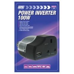 Maypole Cigar Skt Power Inverter And Usb 12v