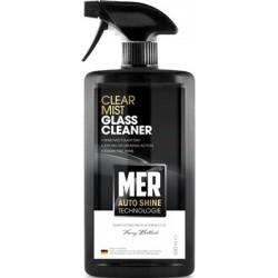 Mer Ast 898 Mer Clear Mist Glass Cleaner 500ml