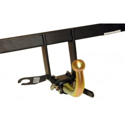 Pct Towbar Detachable - AD9338