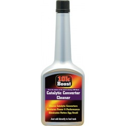 10k Boost 10k Boost Catalytic Convertor Cleaner