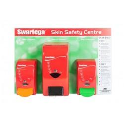 Swarfega Skincare System