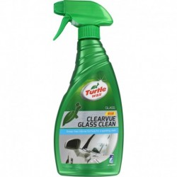 Turtle Wax Clearvue Glass Cleaner Trigger 500ml