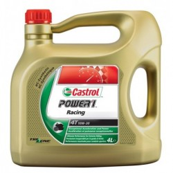 Castrol 108 Power 1 Racing 4t 10w30 4l