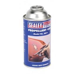 Sealey Air Brush Propellant