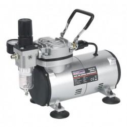 Sealey Mini Air Brush Compressor