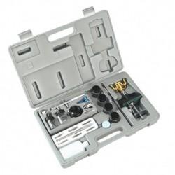 Sealey Air Brush Utility Kit including AB932 Air Brush